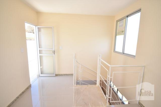 Apartamento à venda com 3 dormitórios em Alto caiçaras, Belo horizonte cod:247835 - Foto 5