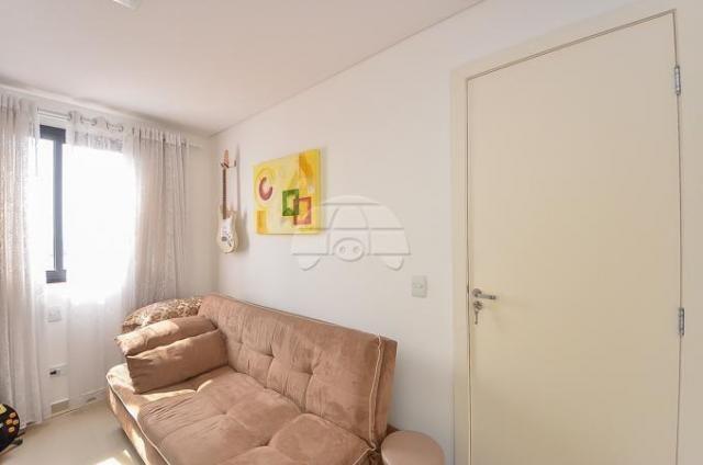 Apartamento à venda com 2 dormitórios em Novo mundo, Curitiba cod:154031 - Foto 16