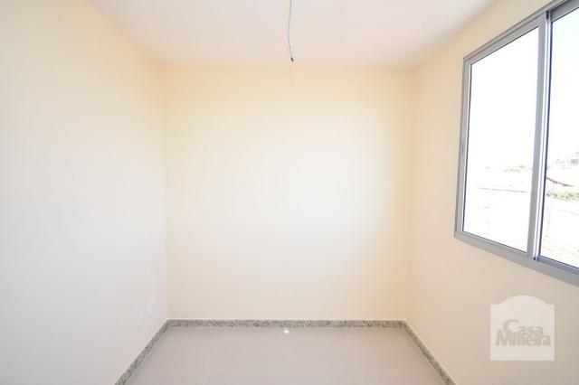 Apartamento à venda com 3 dormitórios em Alto caiçaras, Belo horizonte cod:247835 - Foto 13