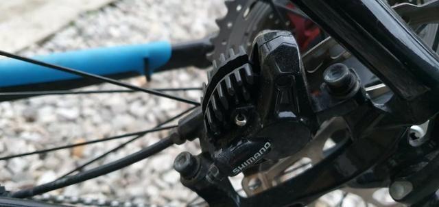 Bicicleta MTB - Foto 3