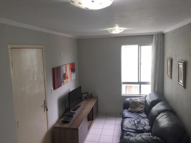 Apartamento à venda com 2 dormitórios em Jardim iririú, Joinville cod:V02828 - Foto 4
