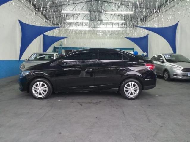 Chevrolet Prisma  1.4 LTZ SPE/4 FLEX MANUAL - Foto 5