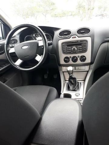 Ford Focus Hatch GL 1.6 16V (Flex) 2012/2013 - Foto 13