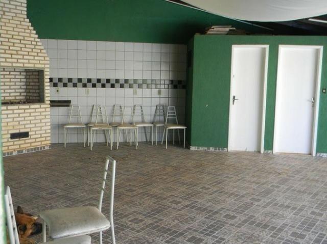 Samuel Pereira oferece: Casa 4 Quartos 2 Suites Sobradinho Piscina Churrasqueira - Foto 4