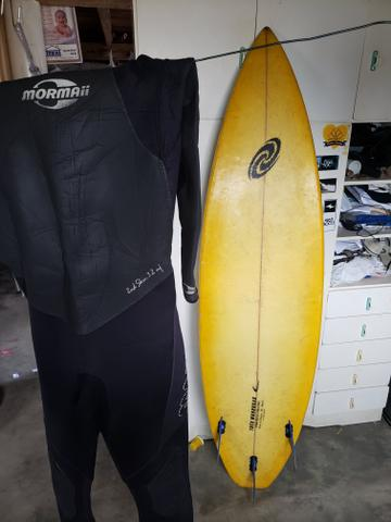 "Prancha surf 6.2"" - Foto 2"