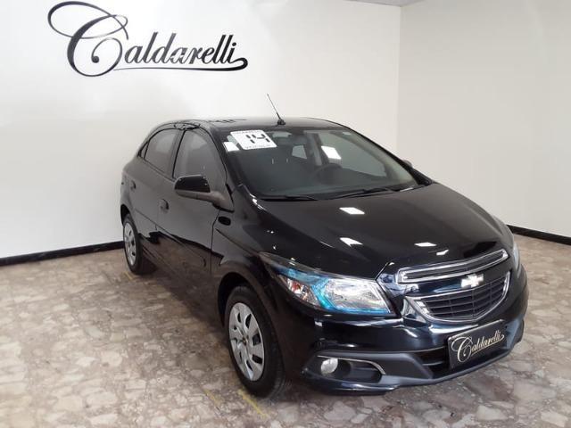 Chevrolet Onix LT 1.4 Aut. Flex 2014