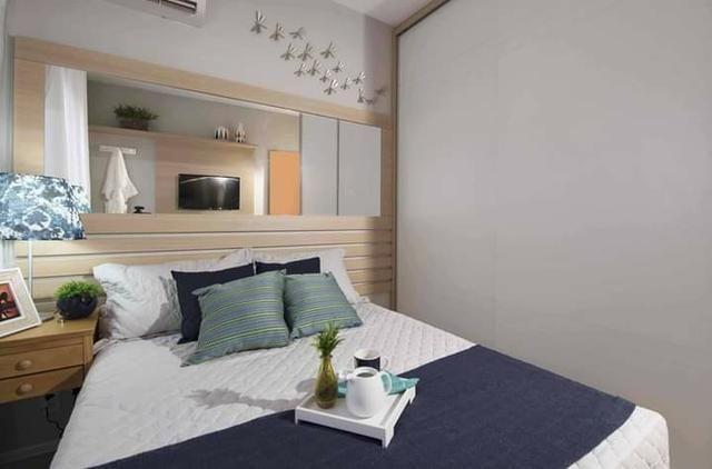 MR- Saia do Aluguel! Apartamentos 2 e 3Q em São Diogo - Foto 11