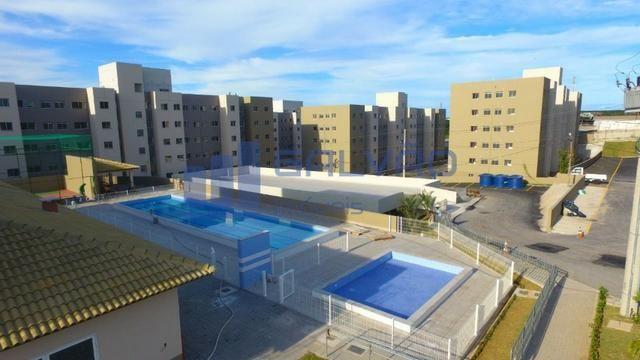MR- Saia do Aluguel! Apartamentos 2 e 3Q em São Diogo - Foto 2