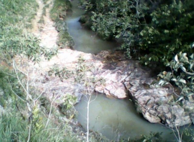 Chácara águas lindas aceito troca - Foto 6