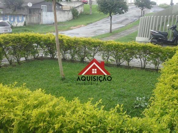 Apartamento com 3 dormitórios à venda, 54 m² por r$ 210.000,00 - capão raso - curitiba/pr - Foto 19