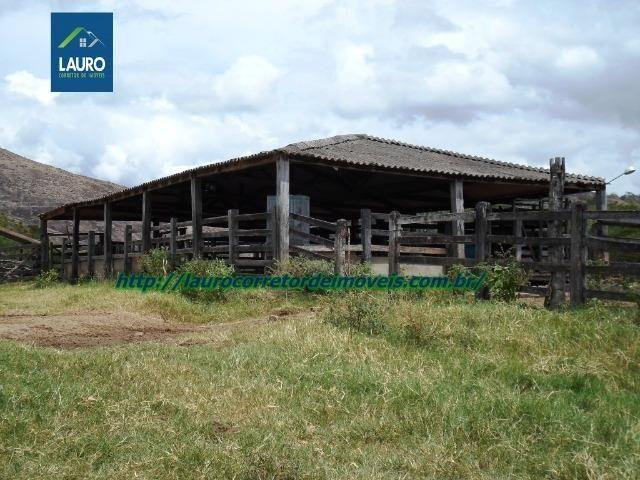 Linda fazenda com 620 Hect. em Pedra Azul-MG - Foto 5