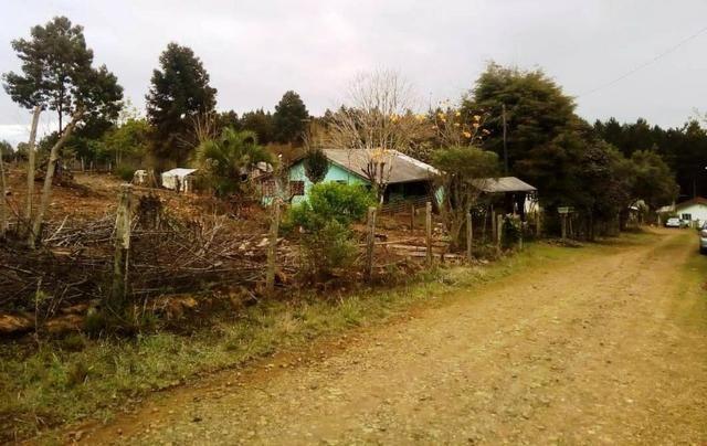 Sítio na Vila Rural (Queimadas) em Inácio Martins - Área: 5,044.09 m² - Foto 7