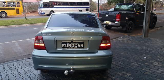 Vectra sedan - Foto 8