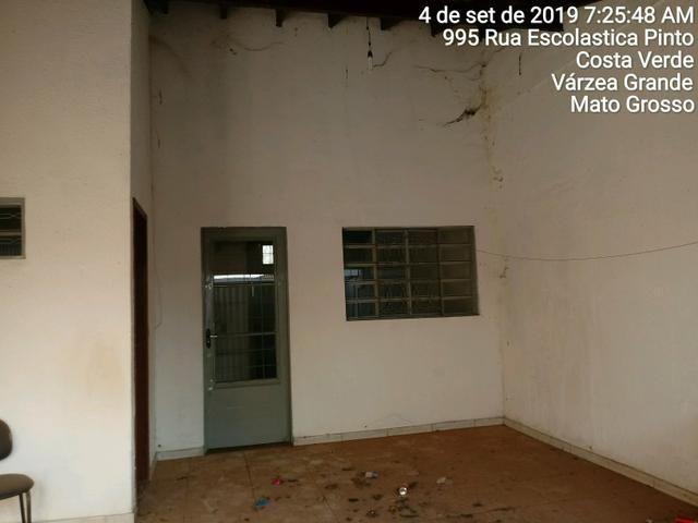 Imovel Comercial e Residencial. Esquina Alugado Costa verde - Foto 10