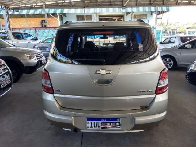 Chevrolet Spin SPIN 1.8L AT LTZ 4P - Foto 11