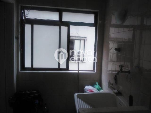 Apartamento à venda com 2 dormitórios em Leblon, Rio de janeiro cod:CO2AP41103 - Foto 9