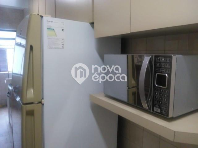 Apartamento à venda com 2 dormitórios em Leblon, Rio de janeiro cod:CO2AP41103 - Foto 7