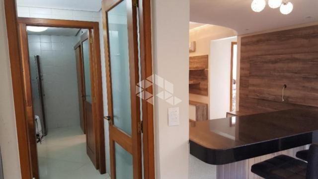 Apartamento à venda com 2 dormitórios em Jardim lindóia, Porto alegre cod:AP12756 - Foto 9