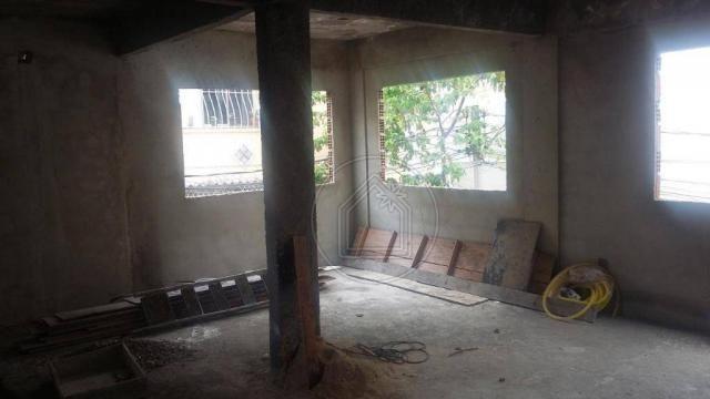 Casa com 3 dormitórios à venda, 110 m² por r$ 650.000,00 - tijuca - rio de janeiro/rj - Foto 2