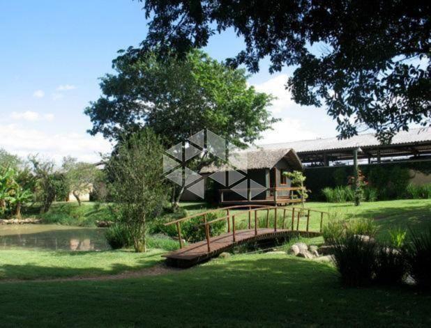 Casa à venda com 4 dormitórios em Centro, Eldorado do sul cod:CA3777 - Foto 2