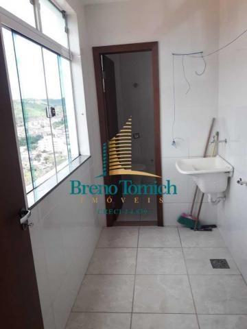 Apartamento com 3 dormitórios para alugar, 100 m² por r$ 1.300/mês - fátima - teófilo oton - Foto 4