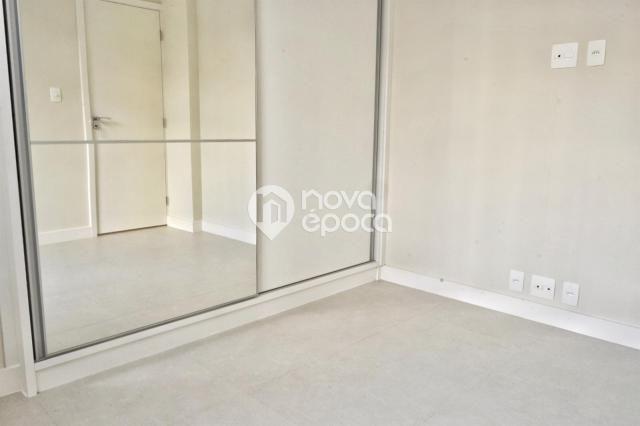 Apartamento à venda com 2 dormitórios em Flamengo, Rio de janeiro cod:FL2AP29341 - Foto 10