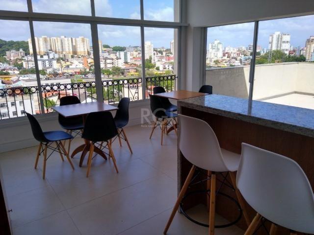 Apartamento à venda com 2 dormitórios em Jardim botânico, Porto alegre cod:LI50878396 - Foto 11