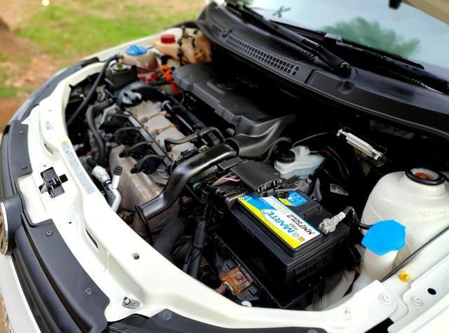 Aceita Troca VW Gol G6 1.0 Flex Baixo Km - Foto 6
