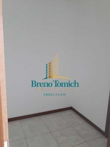 Apartamento com 3 dormitórios para alugar, 100 m² por r$ 1.300/mês - fátima - teófilo oton - Foto 12