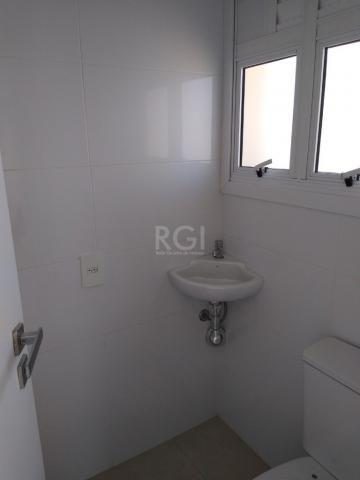 Apartamento à venda com 2 dormitórios em Jardim botânico, Porto alegre cod:LI50878396 - Foto 14