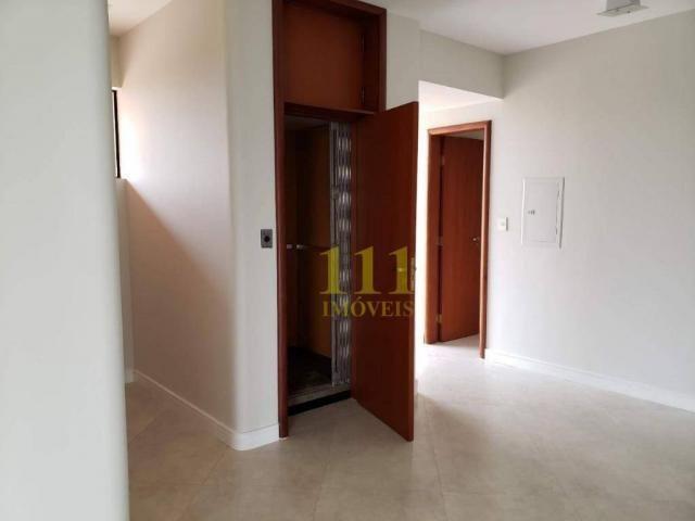 Cobertura com 5 dormitórios à venda, 628 m² por r$ 1.800.000 - vila ema - são josé dos cam - Foto 6