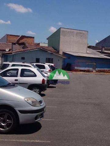 Apartamento residencial à venda, Cidade Industrial, Curitiba. - Foto 6