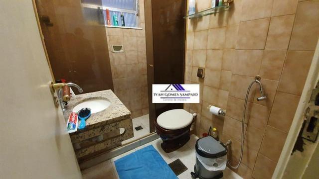 Apartamento de 2 quartos, na Rua do Humaitá - RJ - Foto 7
