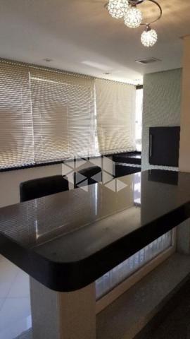 Apartamento à venda com 2 dormitórios em Jardim lindóia, Porto alegre cod:AP12756 - Foto 8