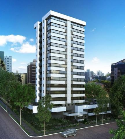 Apartamento à venda com 3 dormitórios em Petrópolis, Porto alegre cod:SC11967