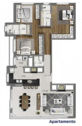 Apartamento à venda com 3 dormitórios em Petrópolis, Porto alegre cod:SC11967 - Foto 11