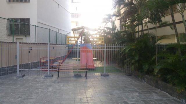 Apartamento à venda com 2 dormitórios em Tijuca, Rio de janeiro cod:350-IM456569 - Foto 3