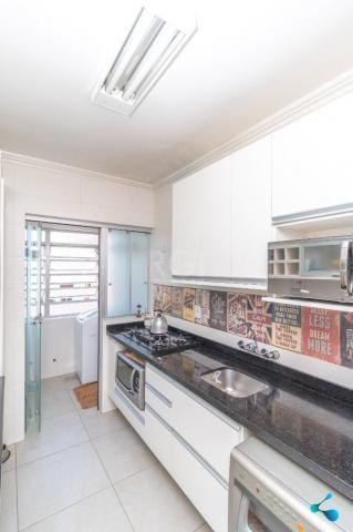 Apartamento à venda com 3 dormitórios em Santo antônio, Porto alegre cod:VP87111 - Foto 11