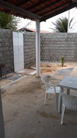 Casa em luis correia - Praia peito de moça - Foto 17