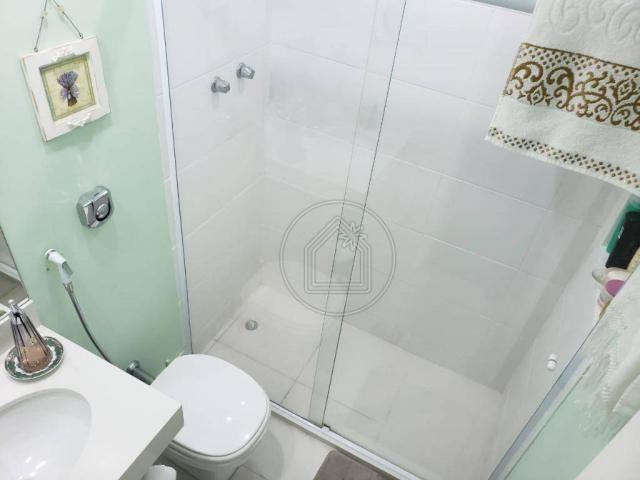 Apartamento com 2 dormitórios à venda, 60 m² por r$ 595.000,00 - tijuca - rio de janeiro/r - Foto 11