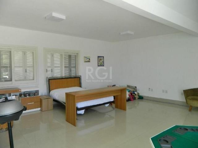 Casa à venda com 2 dormitórios em Vila nova, Porto alegre cod:MF16242 - Foto 14