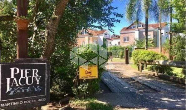 Casa à venda com 4 dormitórios em Centro, Eldorado do sul cod:CA3777 - Foto 17