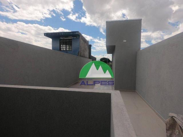 Casa à venda, 50 m² por R$ 190.000,00 - Sítio Cercado - Curitiba/PR - Foto 19