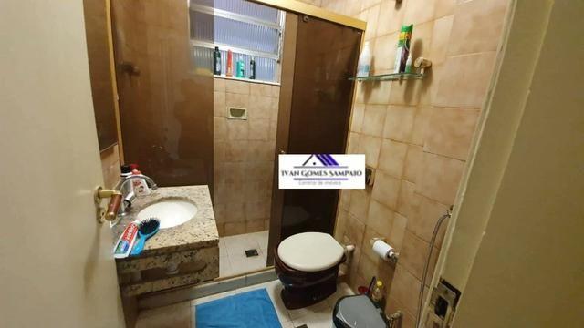 Apartamento de 2 quartos, na Rua do Humaitá - RJ - Foto 8