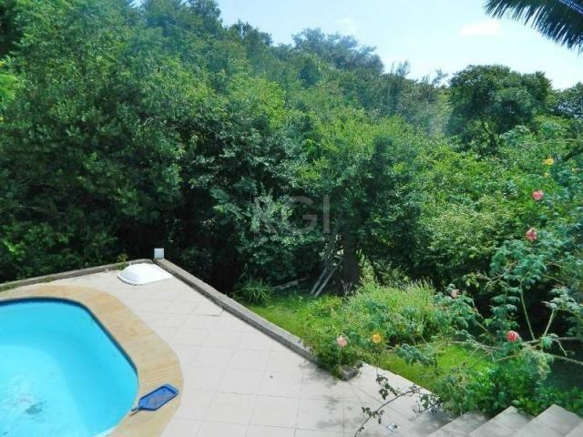 Casa à venda com 2 dormitórios em Vila nova, Porto alegre cod:MF16242 - Foto 2