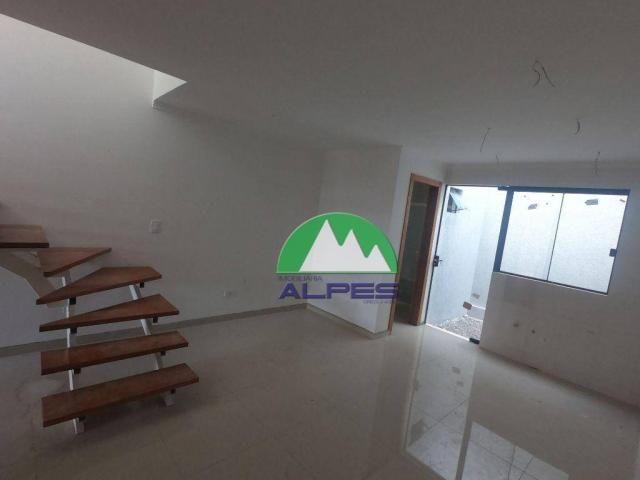 Casa à venda, 50 m² por R$ 190.000,00 - Sítio Cercado - Curitiba/PR - Foto 9
