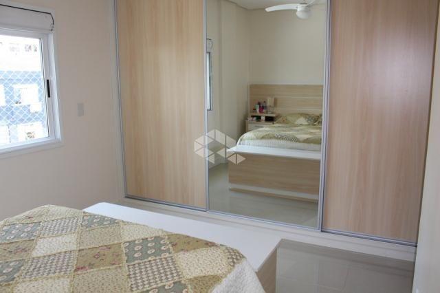 Apartamento à venda com 2 dormitórios em São joão, Porto alegre cod:9889975 - Foto 16