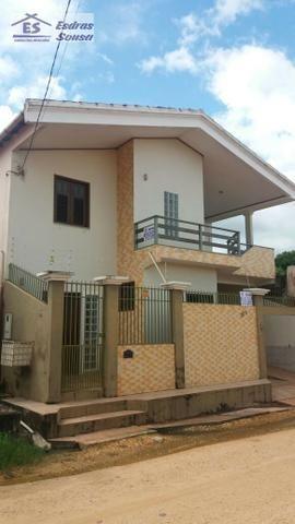 Casa em Governador Nunes Freire Rua do Cassino