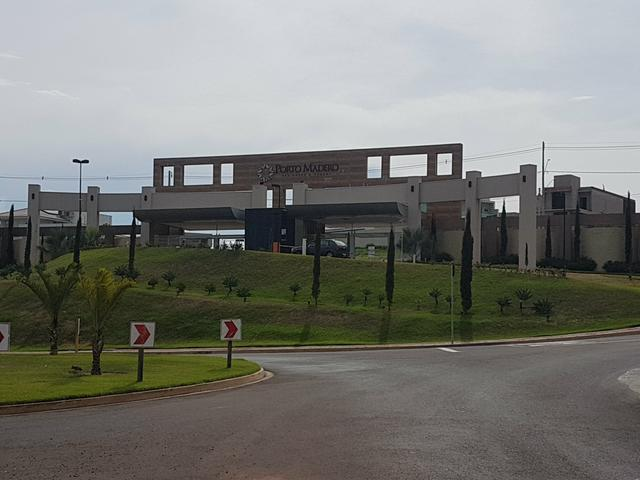 Condomínio fechado Porto Madero Presidente Prudente Sp - Foto 2