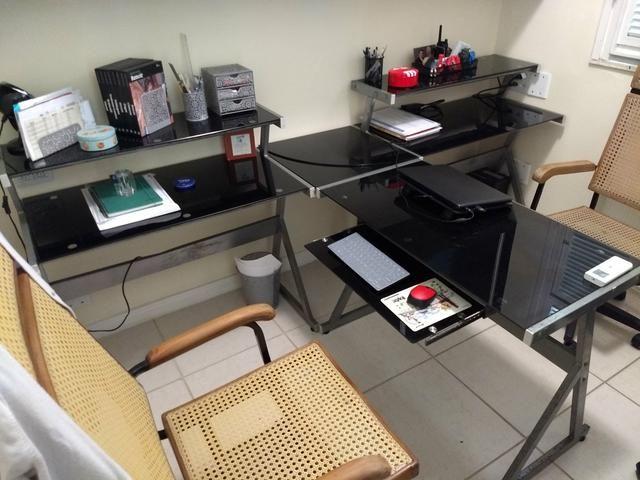 Mesas de trabalho - Foto 3